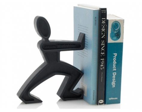 Aguantallibres JAMES THE BOOKEND