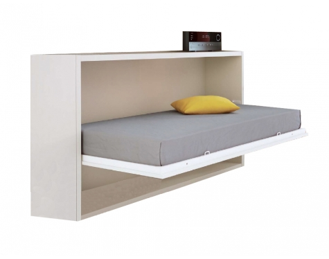 Cama plegable NASTIC - Dalt - photo#16